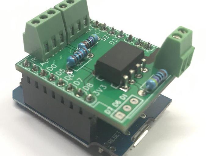 Automatische Stromunterbrechung bei 3D Druckern
